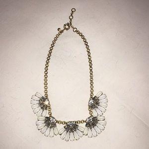 JCrew statement necklace!✨✨